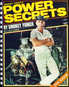 Smokey Yunick's Power Secrets