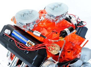 Dodge Super Stock Hemi