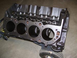4-bolt block