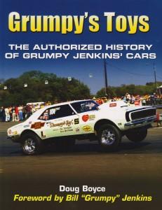 grumpy's toy