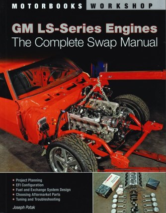 Swapping GM LS Engines