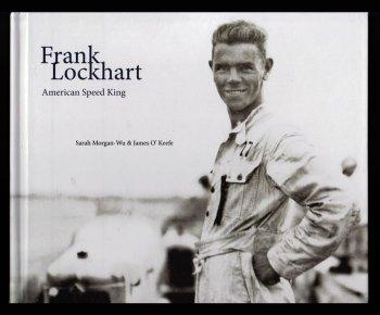 Frank Lockhart book