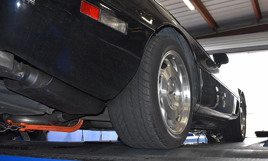 383 Chevy