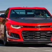 2018-Chevrolet-Camaro-ZL1-1LE