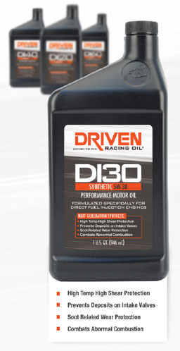 direct injection oil