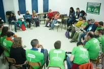 Rencontre avec Global Grassroots Justice Alliance
