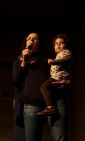 clausura 2012 nuria & carla caballero