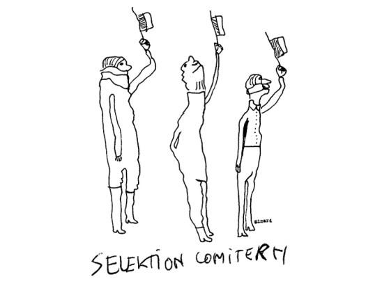 l'Alternativa selektion komitern 2013
