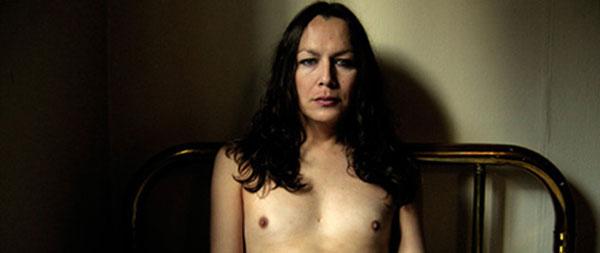 Naomi Campbel