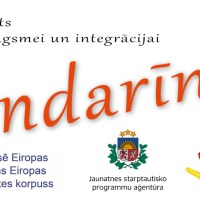 Volunteering project Mandarinu Zeme 2019
