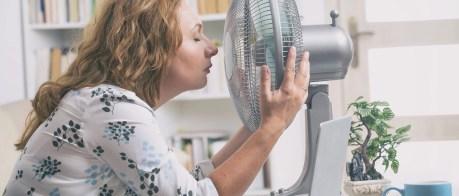 Soigner transpiration excessive