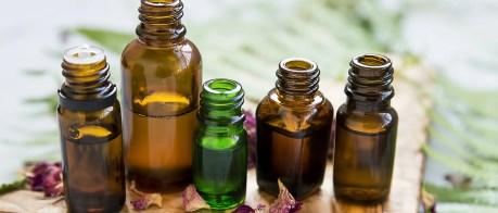 Top 10 des huiles essentielles pour affronter l'hiver