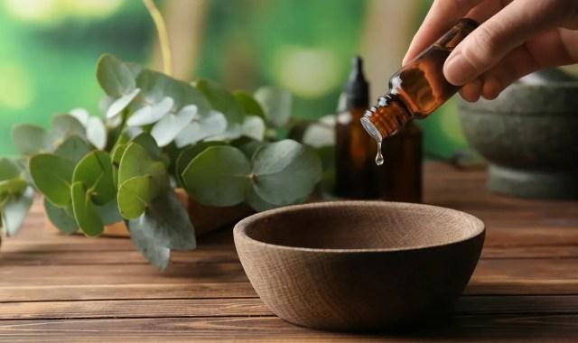 L'aromathérapie pour gérer ses pulsions alimentaires