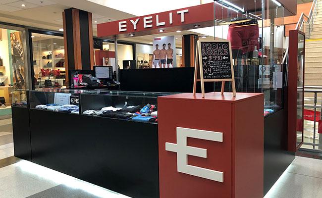 La empresa textil Eyelit suspende Trabajadores