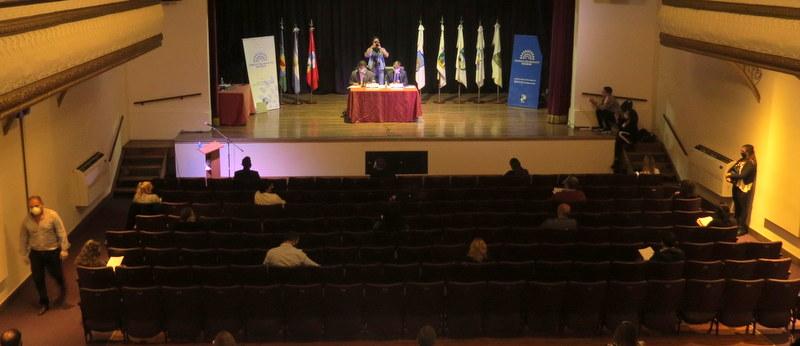 El Concejo Deliberante de Escobar sesionará este Viernes en el Teatro Seminari