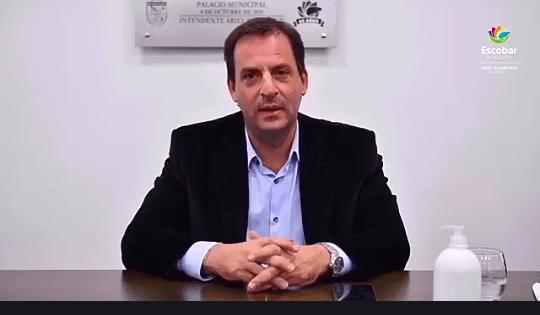 Ariel Sujarchuk presentará proyectos de ordenanzas para promover el desarrollo sostenible del partido de Escobar