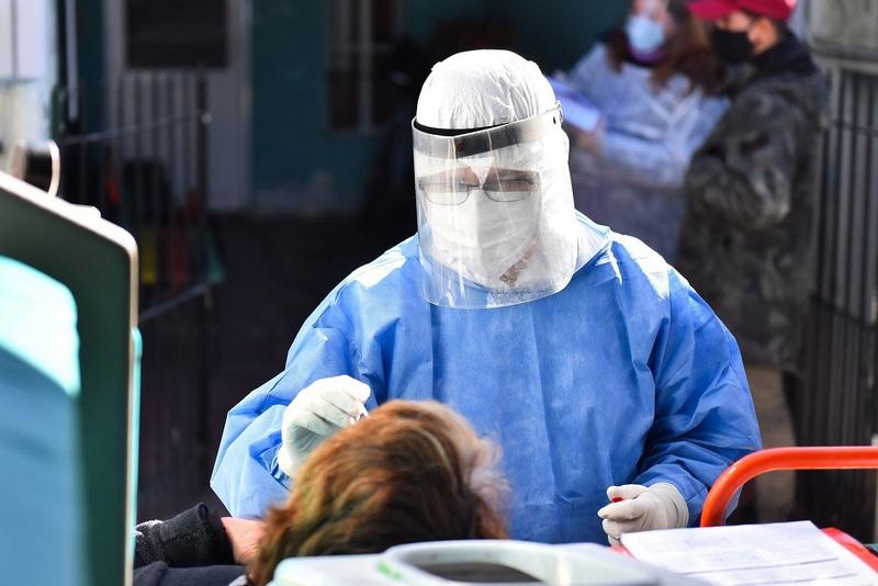Con 2 nuevas muertes, una mujer de 71 años de Garín y un hombre de 65 de Belén, ascienden a 57  los fallecidos en Escobar por CORONAVIRUS