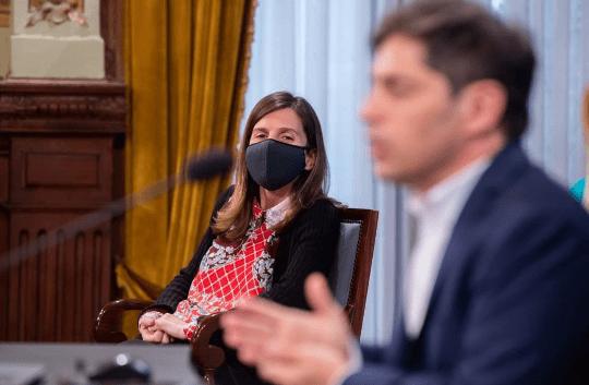 Se presentó el Plan Bonaerense de Suelo , Vivienda y Hábitat 2020 – 2023
