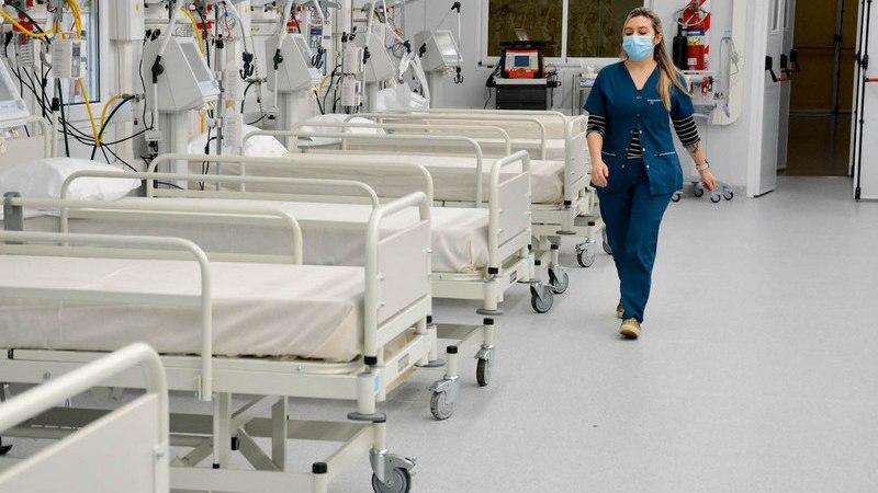 La Provincia implementó una estrategia de Derivación de Pacientes para evitar el desborde de los Hospitales