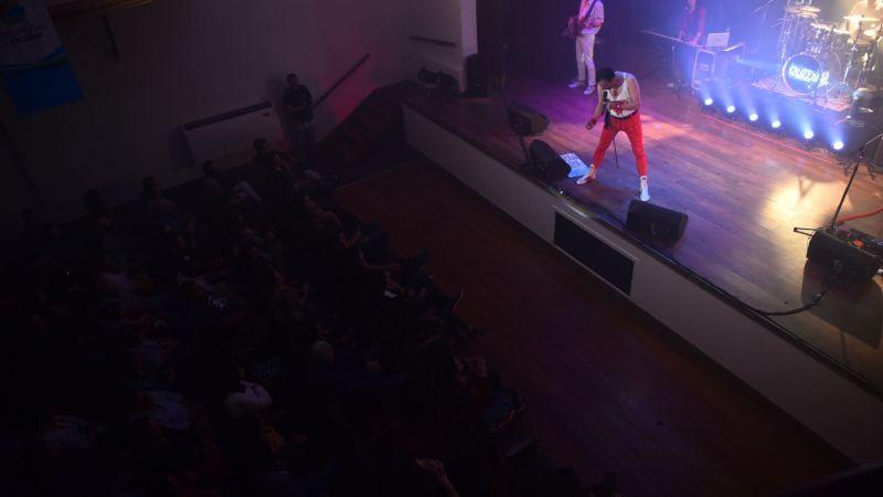 La Municipalidad de Escobar abre el Teatro Seminari el sábado 7 de noviembre: estará al 30% de su capacidad y se podrá seguir el espectáculo a través de un servicio de streaming