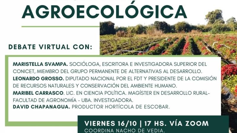 3° Congreso Urbano Ambiental de Escobar