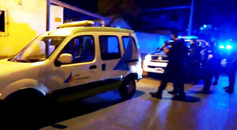 Se desarticularon nuevas fiestas clandestinas y San Fernando recuerda que se aplicarán fuertes multas