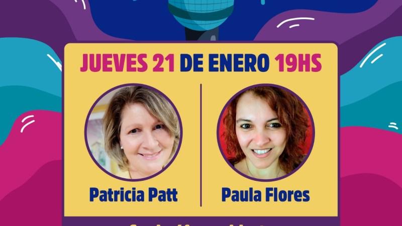 Exitoso Segundo Encuentro en el Ciclo Recitales Poéticos en Belén de Escobar