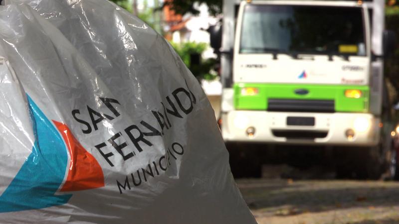 El Municipio de San Fernando pide no sacar montículos a la calle durante los feriados de carnaval