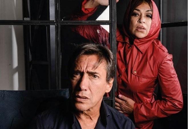 """Teatro Seminari: 2X1 para """"Relaciones Peligrosas"""", una comedia protagonizada por Fabián Gianola y Claribel Medina"""