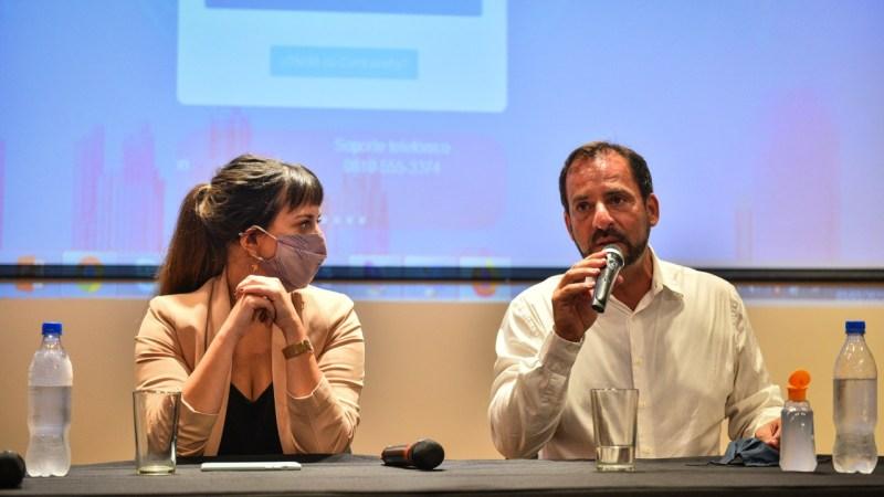 Escobar adhirió al sistema digital de Gestión Documental Electrónica para avanzar en la modernización del Estado Municipal y en la transparencia de gobierno