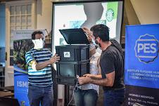 Escobar, en el Mes del Compostaje,  más de 3.000 vecinos y vecinas se sumaron a las actividades virtuales que impulsó el Municipio