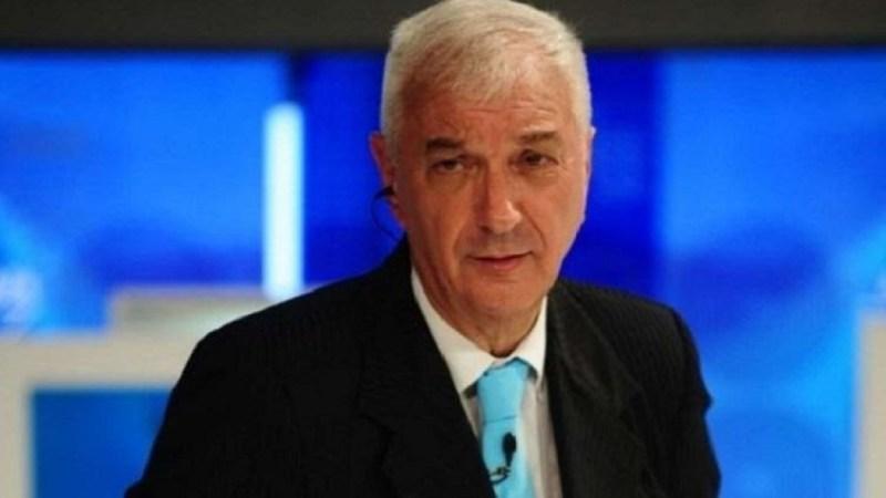 A los 73 años y por coronavirus murió el periodista Mauro Viale