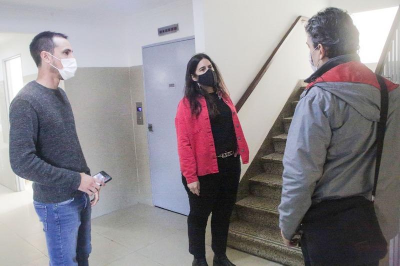 Avanzan las gestiones para la incorporación de tres juzgados en el partido de Escobar