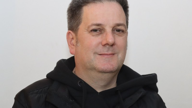 Exaltación, dolor por el fallecimiento de Marcos Bertolino, Director de Prensa de la Municipalidad