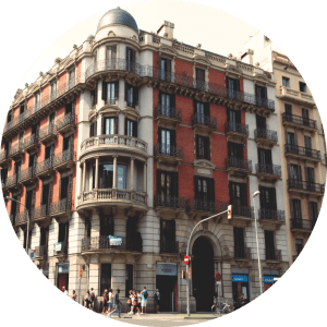 historic acyh building