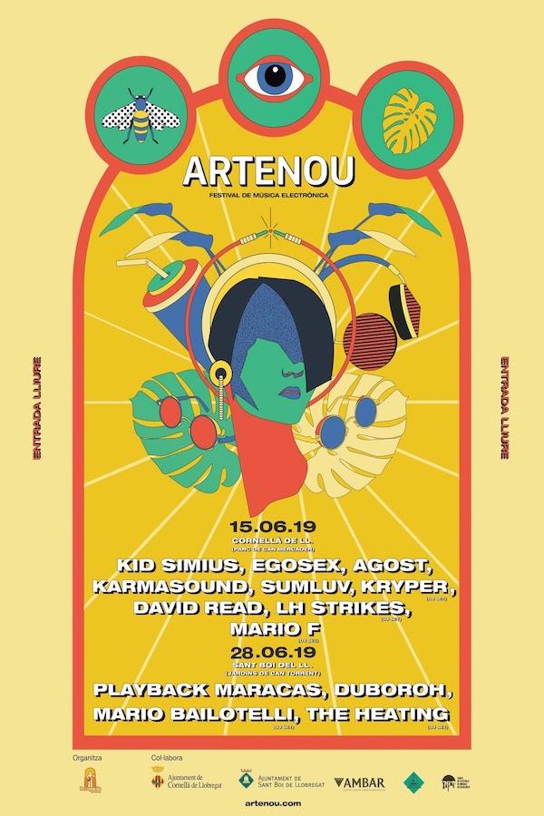 ARTeNOU Festival