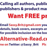 Free Promo with us? Read on. #FreePromo #AltRead