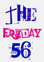 With Fredasvoice and @fredasphotos#Friday56