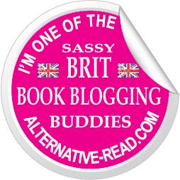 Grab our Book Blogging Buddies Logo