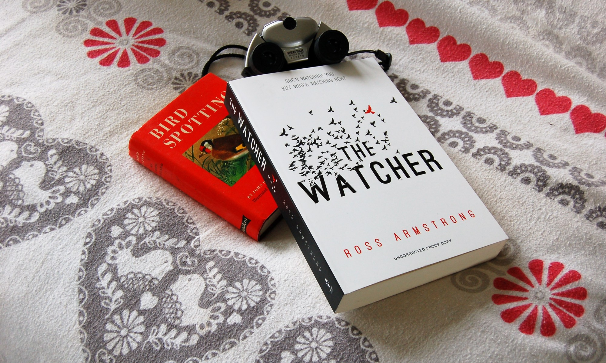 The Watcher: Copyright Credit Alternative-Read.com