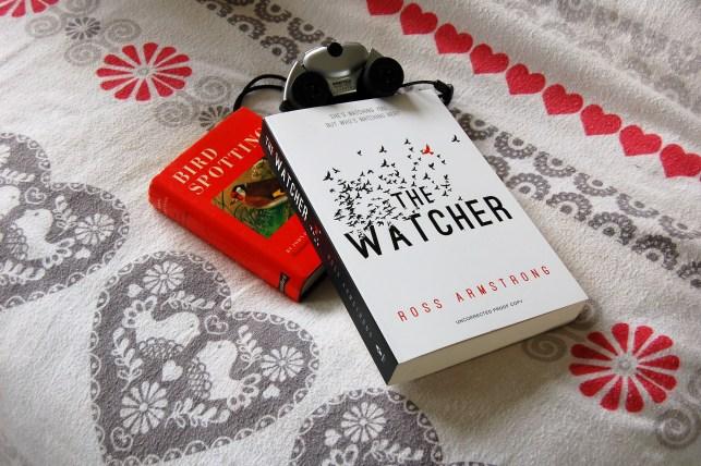 The Watcher: Copyright Credit Alternative-Read.com
