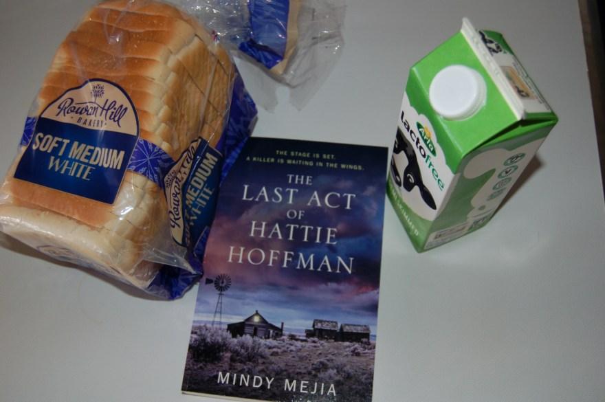 The Last Act of Hattie Hoffman : Pic Credit Alternative-Read.com