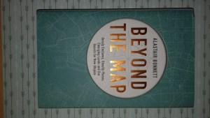 Cover: Beyond the Map on Alternative-Read.com