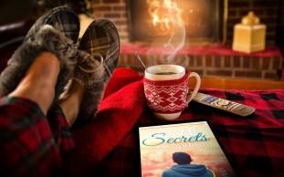Love, Secrets, and Absolution Kindle mock up 2
