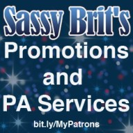 Promo and PA services