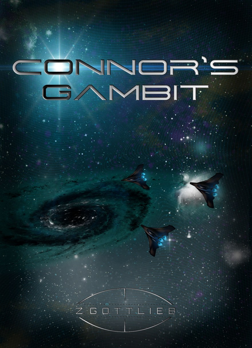 Connor's Gambit by Z. Gottlieb