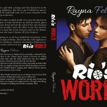 6. Rio's World ~ Artist/Designer : Dave