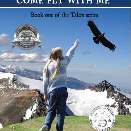 7. Talon, Come Fly With Me ~ Artist/Designer : Aurora House, Australia