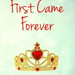 8. First Came Forever (The Angelheart Saga, Book 1) ~Artist/Designer : Pegasus Elliot MacKenzie Publishers