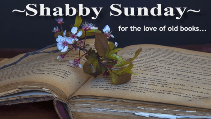 shabbySunday
